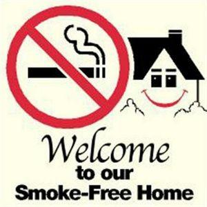 Smoke Free Clothing